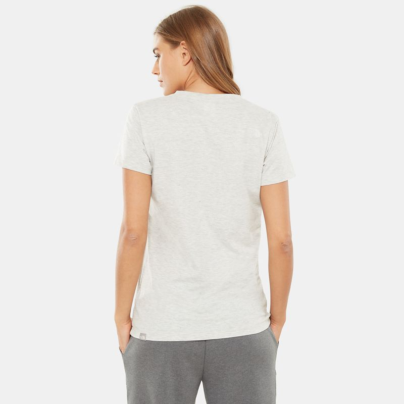 T-Shirt Donna Easy-