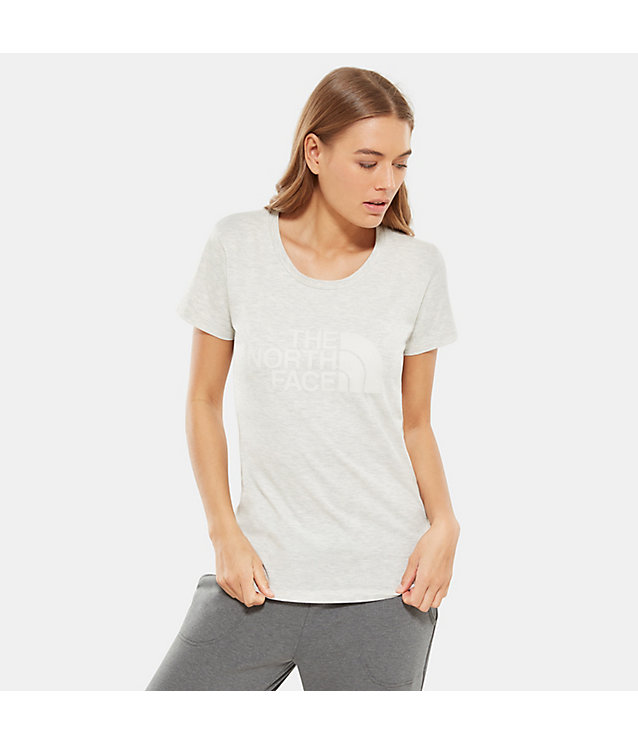 Women's Easy T-Shirt | The North Face