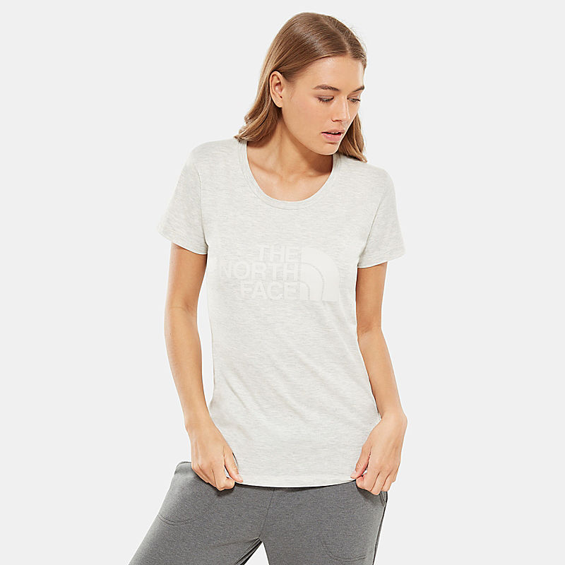 Women's Easy T-Shirt-