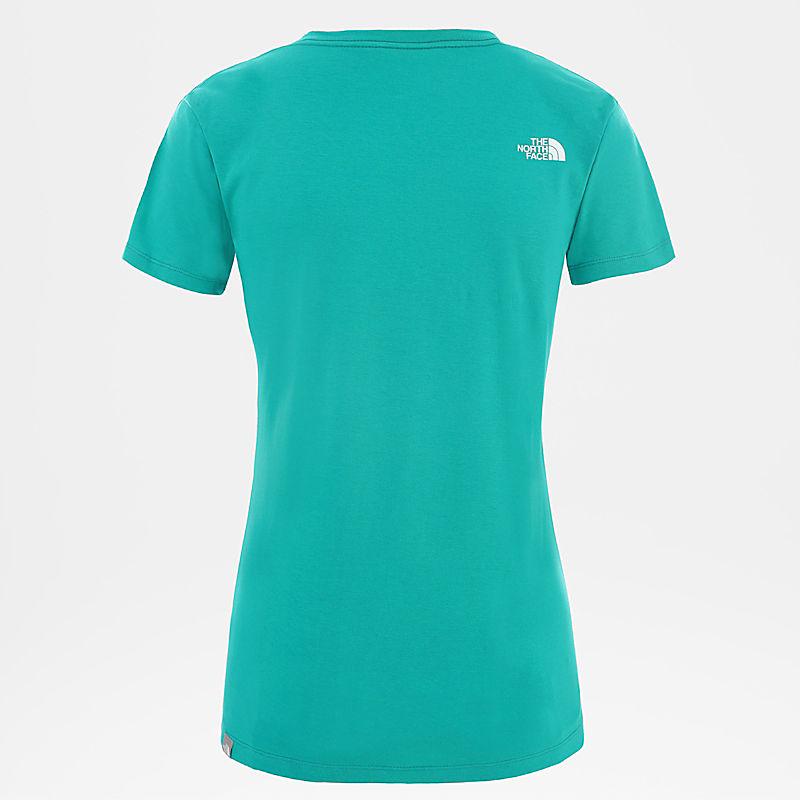 Easy T-Shirt Voor Dames-