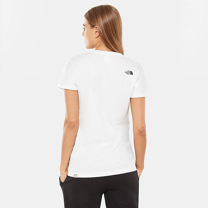 Women's Easy T-Shirt-