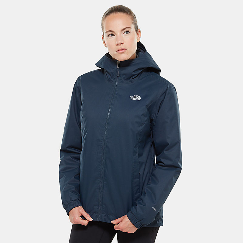 Women's Quest Insulated Jacket-