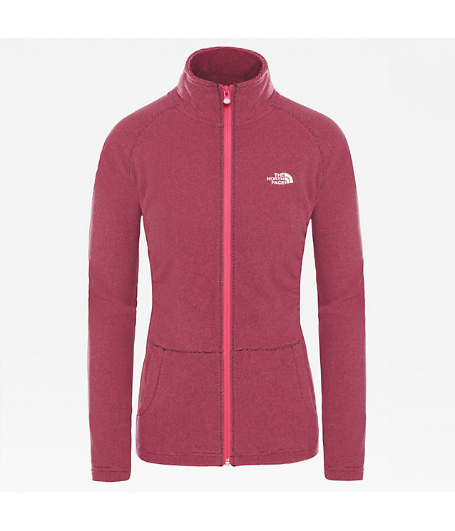 Mezzaluna FZ Jacket | The North Face