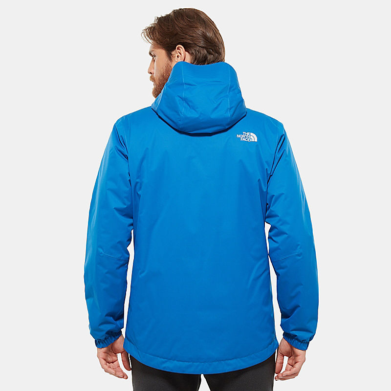 Men's Quest Insulated Jacket-