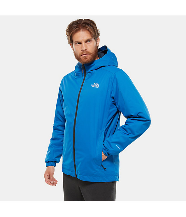 Veste isolée Quest pour homme | The North Face