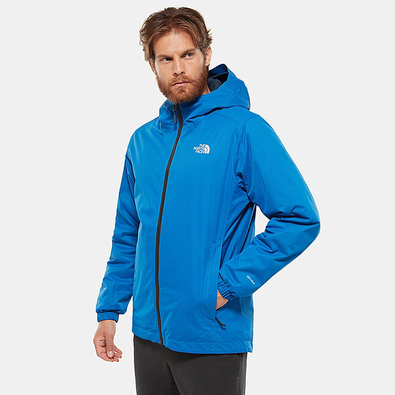 Men s Quest Insulated Jacket  c0fc01813bf2