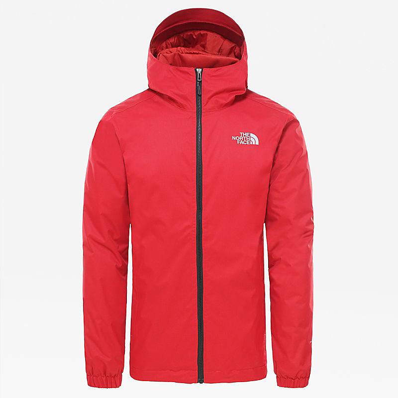 Men's Quest Insulated Jacket-