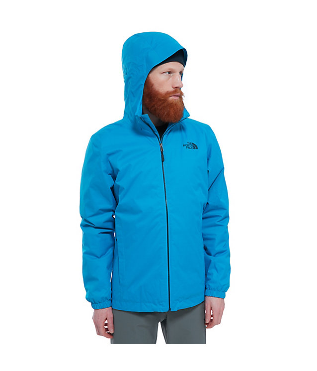 Men's Quest Insulated Jacket | The North Face