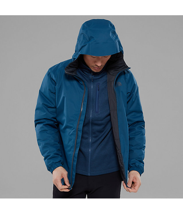 Herren Quest Thermojacke | The North Face