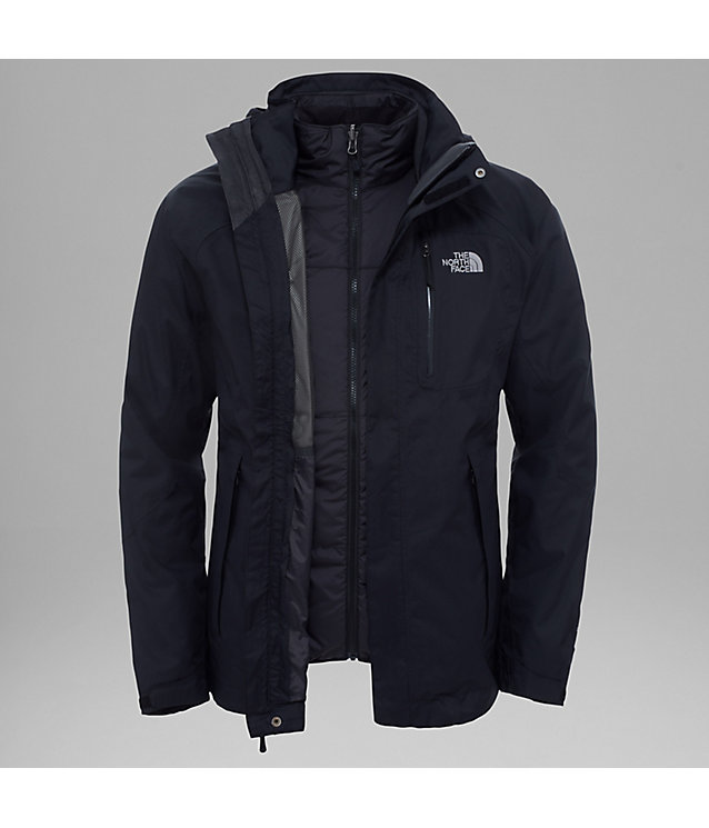 Herren Zenith Triclimate® Jacke | The North Face