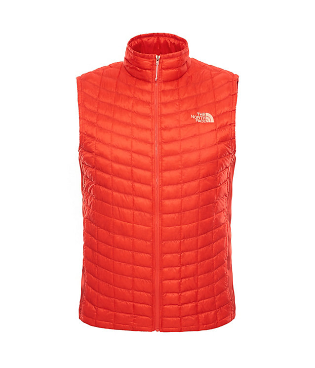 Thermoball Micro Hybrid-bodywarmer voor heren | The North Face