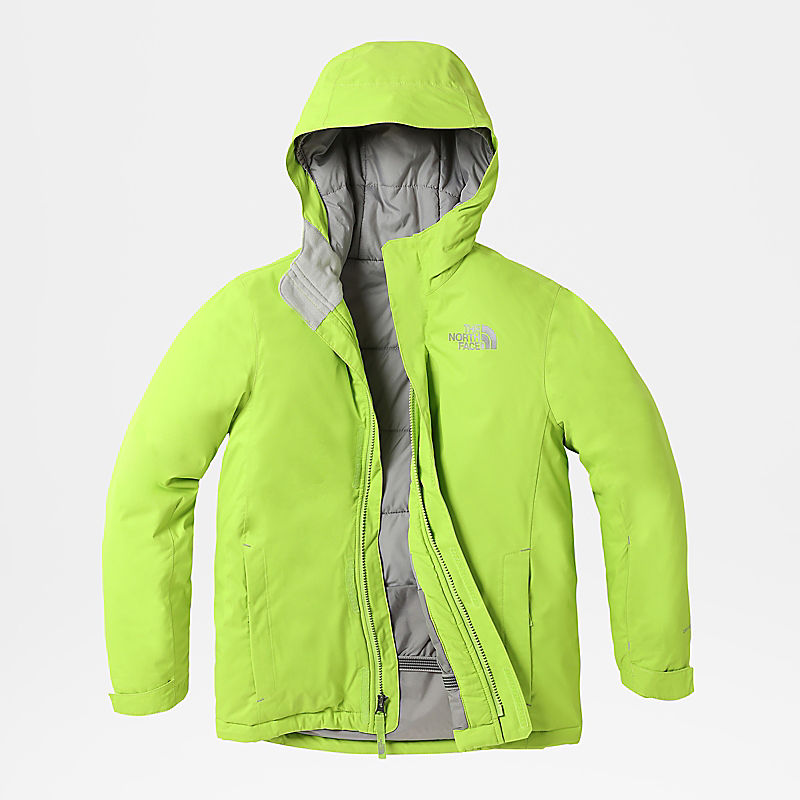35ddbacd9 Youth Snow Quest Jacket