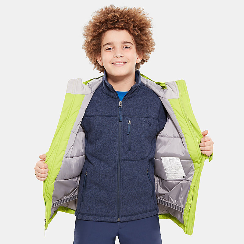 Giacca Bambini Snow Quest-