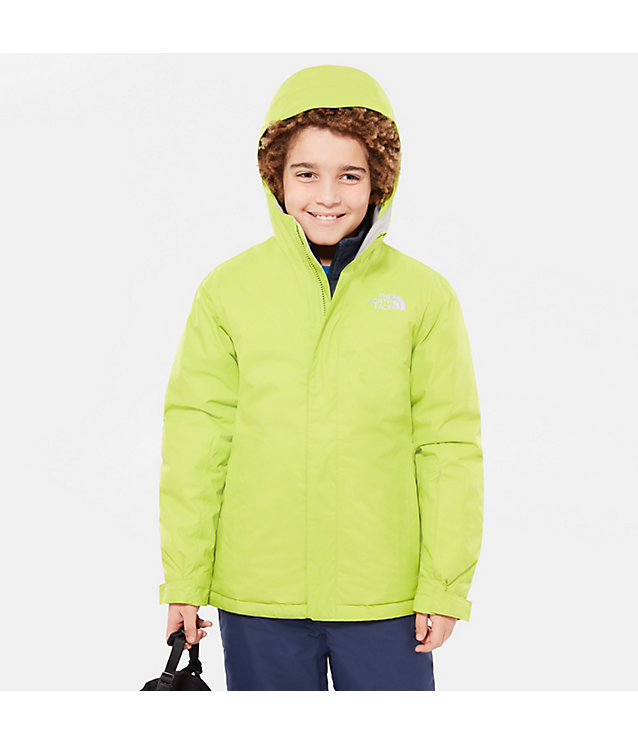Jugendliche Snow Quest Jacke | The North Face
