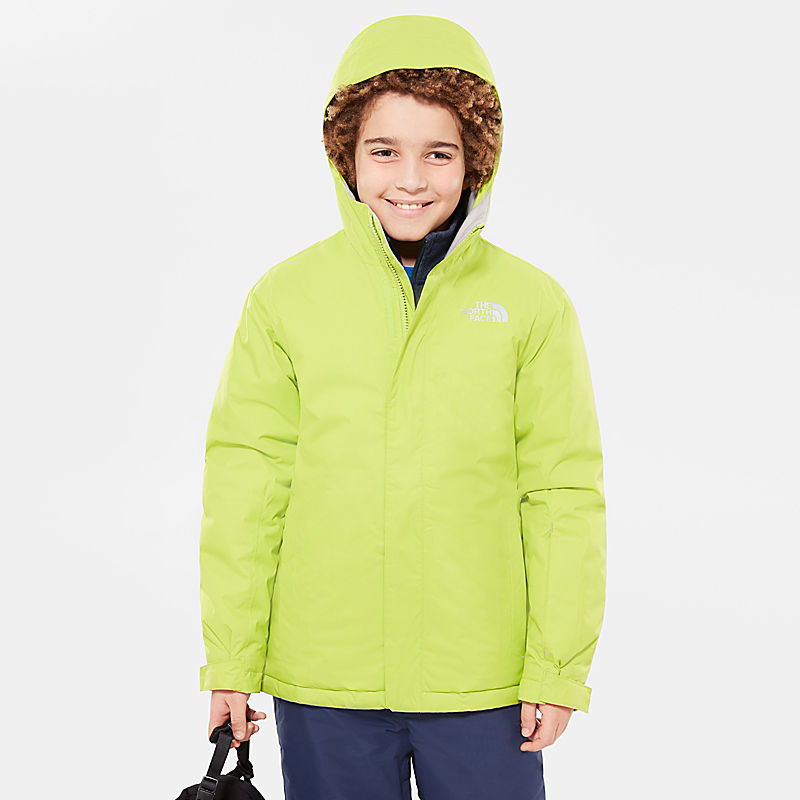 Giacca Bambini Snow Quest  5c53fa3521d9