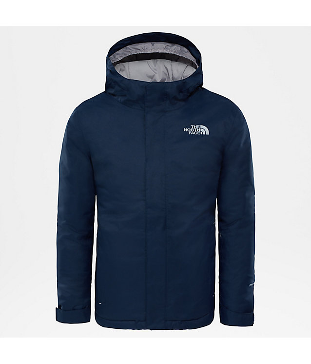 Veste Snow Quest pour enfant | The North Face