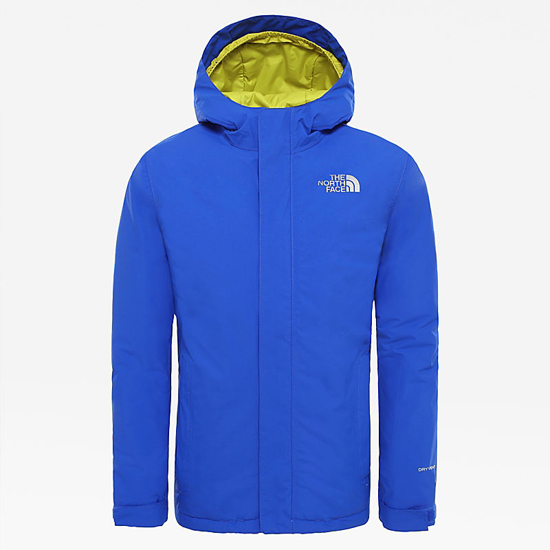 Youth Snow Quest Jacket-