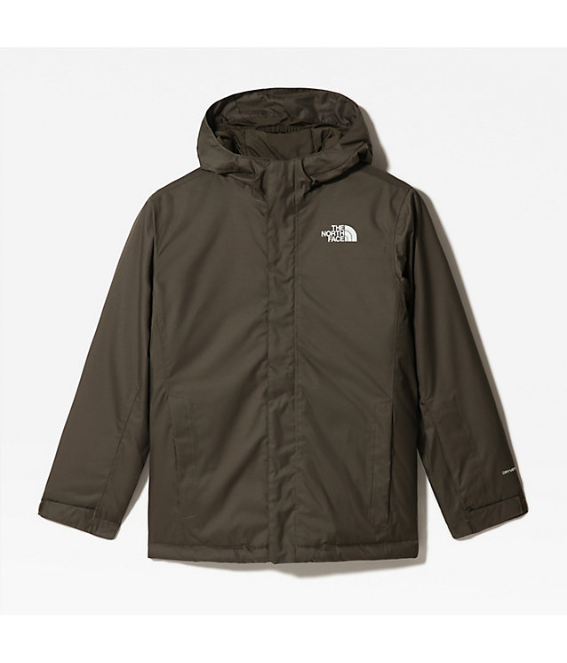 VESTE ZIPPÉE SNOW QUEST POUR ENFANT | The North Face