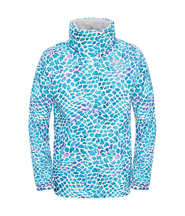 Giacca Bambina Novelty Resolve | The North Face