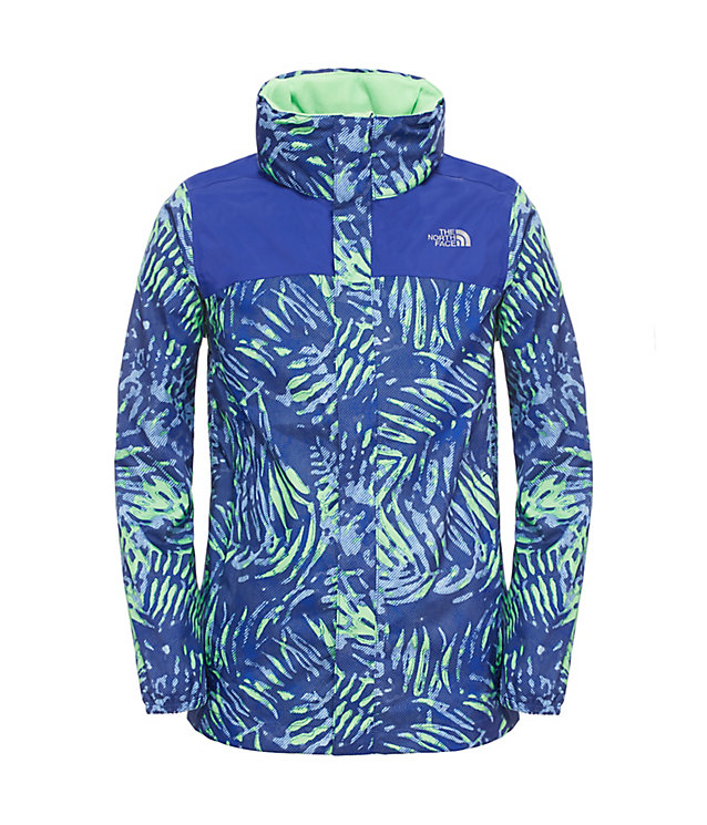 Giacca Bambino Novelty Resolve | The North Face