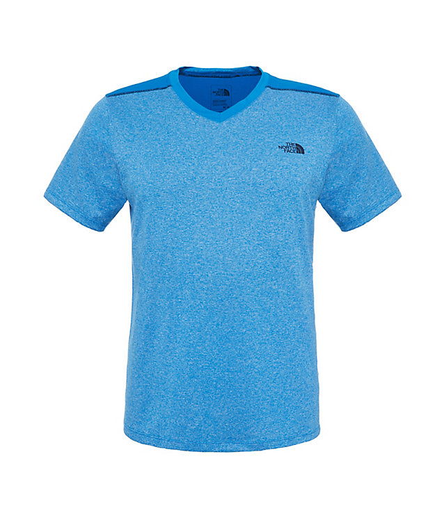 T-shirt Reactor pour homme | The North Face