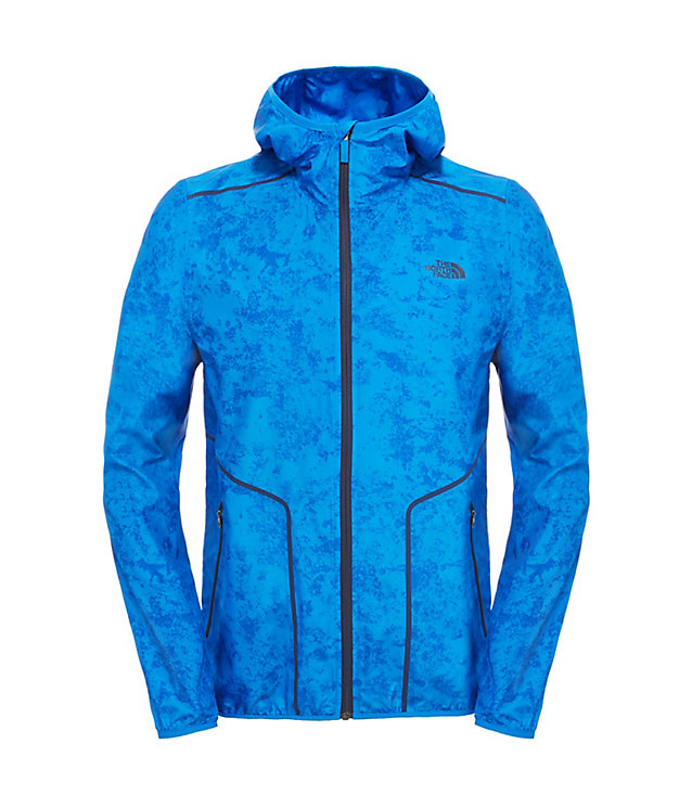 Veste Coupe-Vent Ampere Pour Homme | The North Face