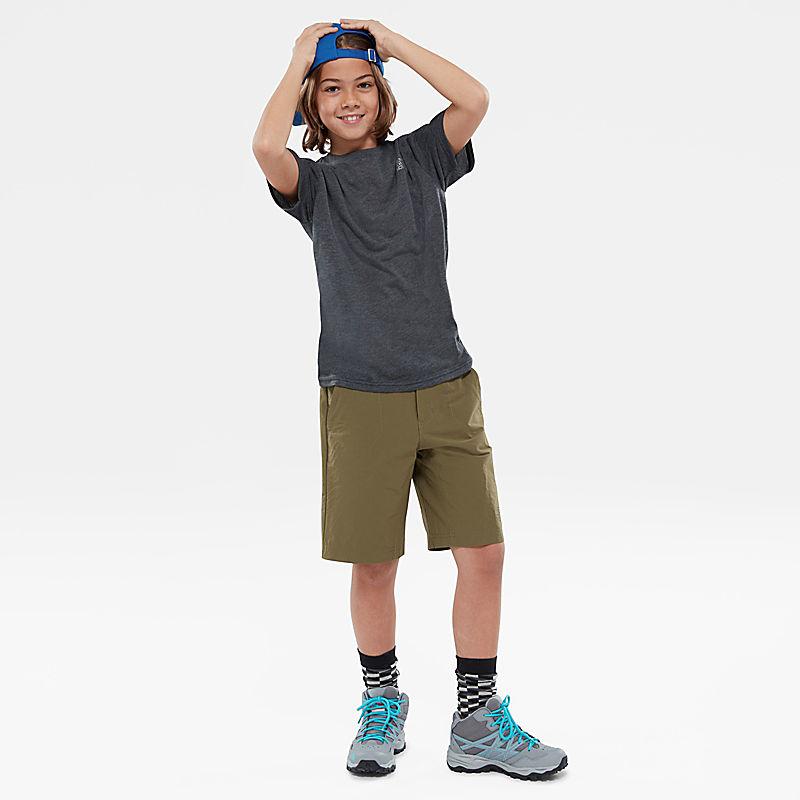 Jungen Reaxion T-Shirt-