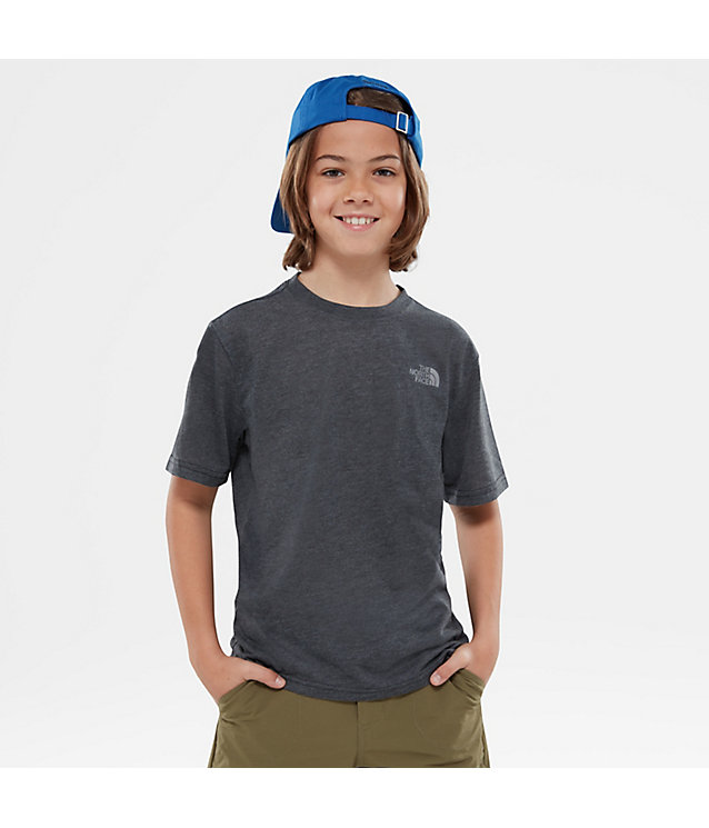 T-shirt Bambino Reaxion | The North Face