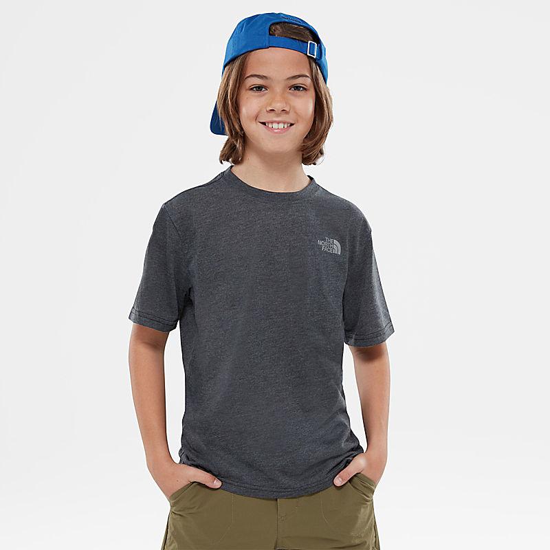 T-shirt Bambino Reaxion-
