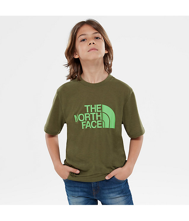 Boy's Reaxion T-Shirt | The North Face