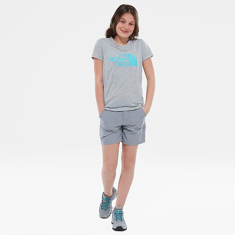 Girl's Reaxion T-Shirt-