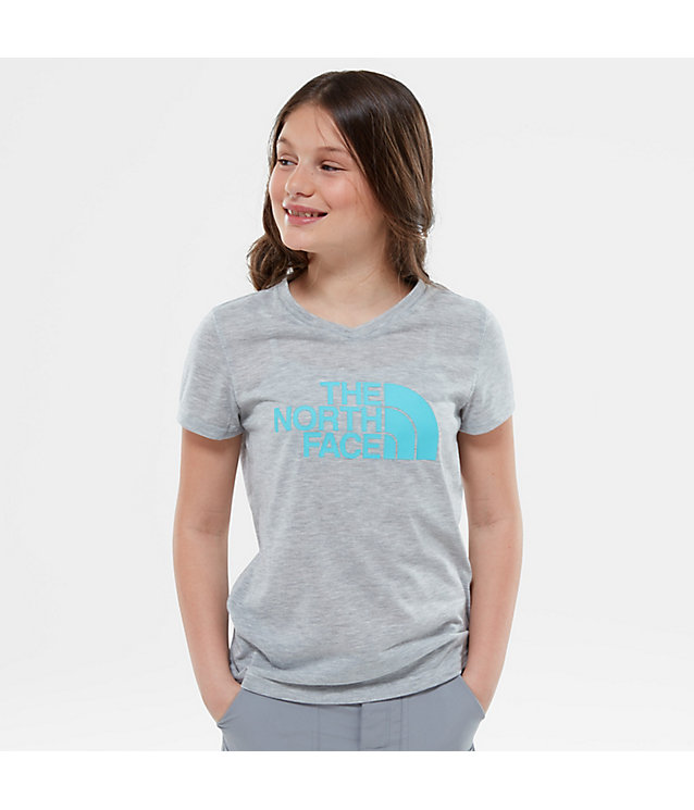 T-Shirt Bambina Reaxion | The North Face