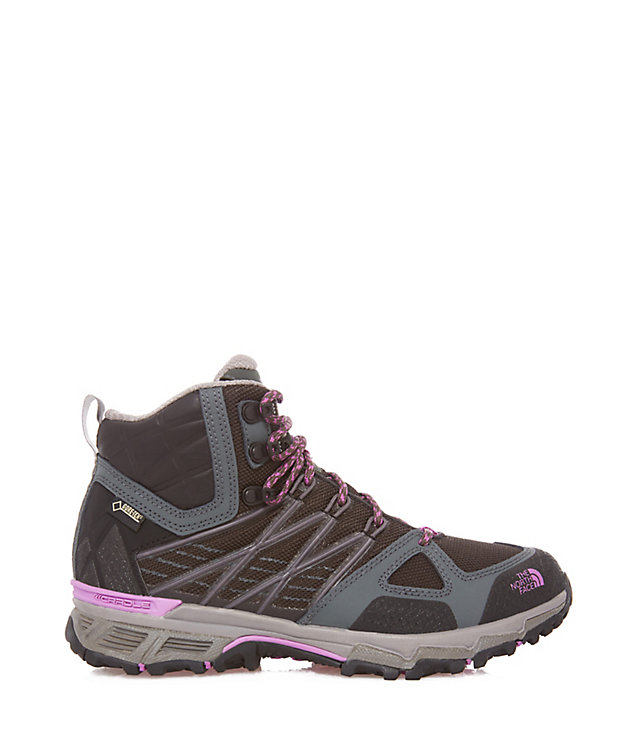 Scarpe Donna Ultra Hike II Mid Goretex | The North Face