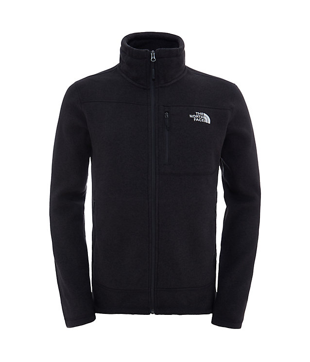Men's Gordon Lyons Full Zip Jacket | The North Face