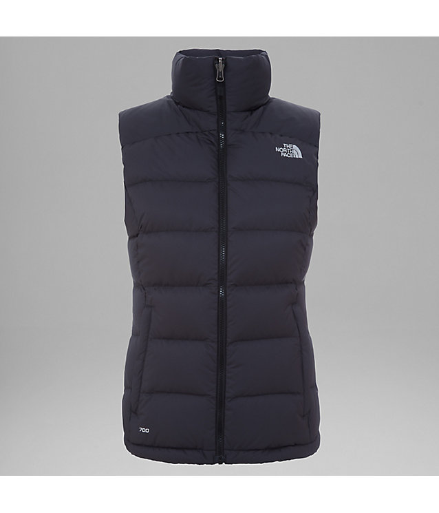 Gilet sans manches Nuptse 2 pour femme | The North Face