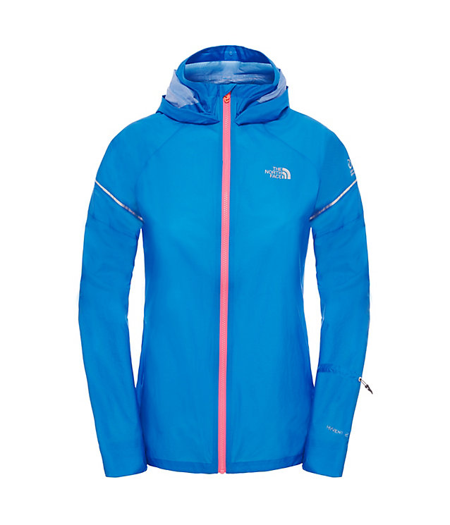 Damen Storm Stow Jacke | The North Face