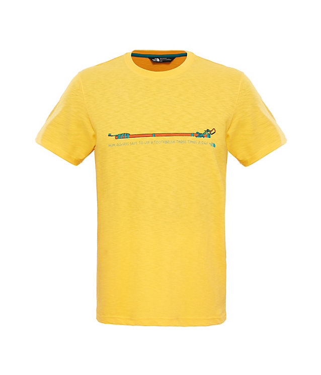 T-Shirt Uomo Listen To Mom | The North Face