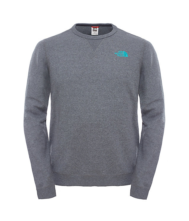 Men's Mountain Pullover | The North Face