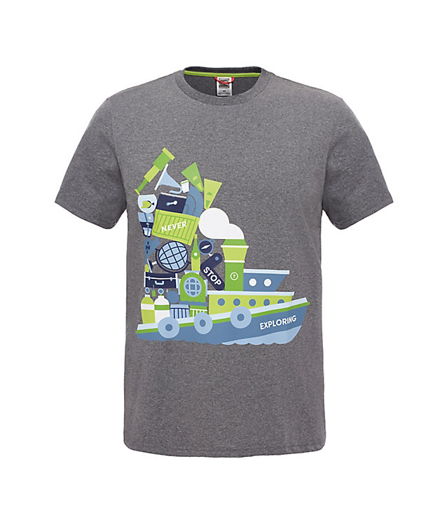T-Shirt Uomo NSE Series | The North Face