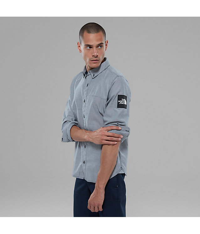Men's Denali Shirt | The North Face