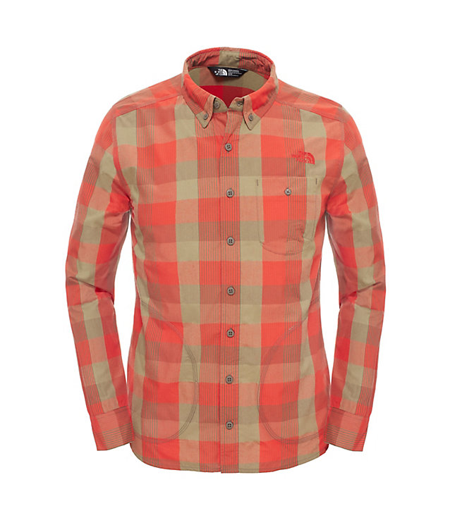Men's Empennage Shirt | The North Face
