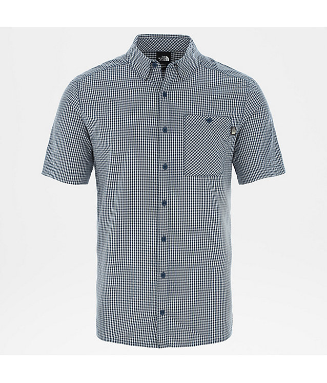 Camisa Hypress Para Hombre | The North Face