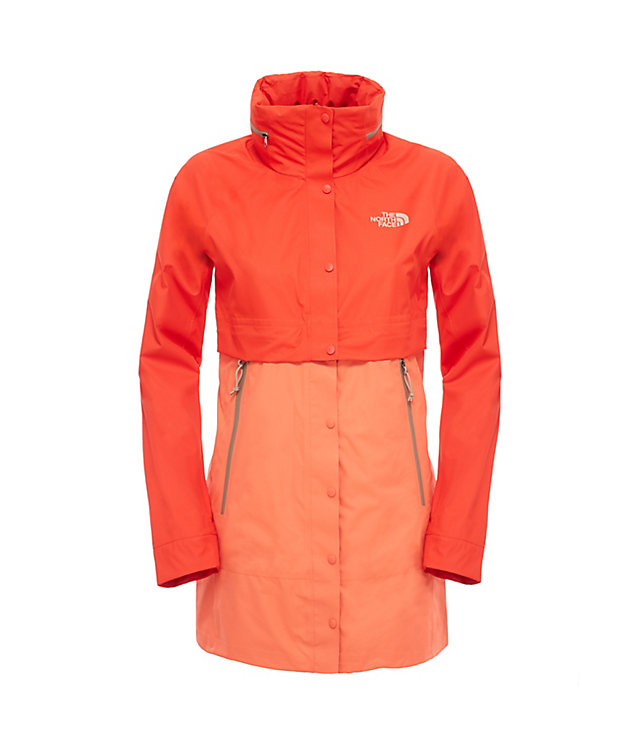 Women's Fran Zip Off Jacket | The North Face