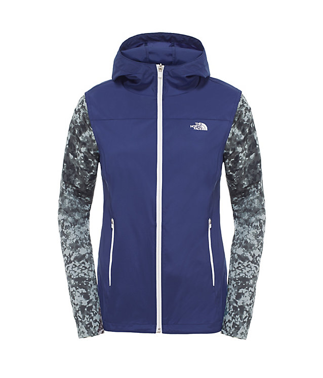 Damen Bora Kapuzenjacke | The North Face