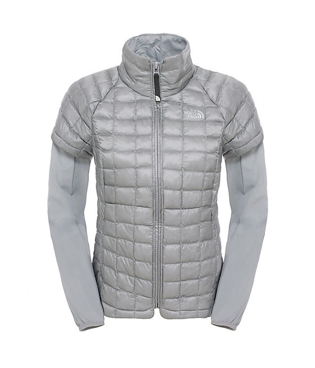 Women's Thermoball Travel Jacket | The North Face