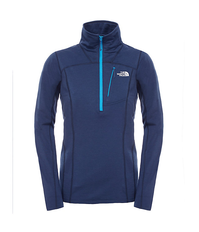 Damen Infiesto Fleece | The North Face