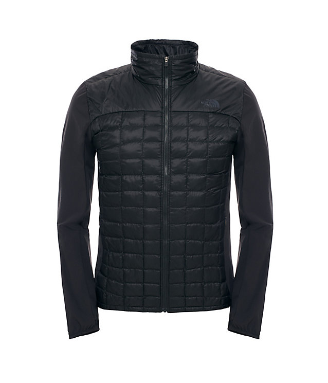 Herren Thermoball Travel Jacke | The North Face