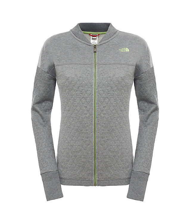 Women's Quilted Fleece | The North Face