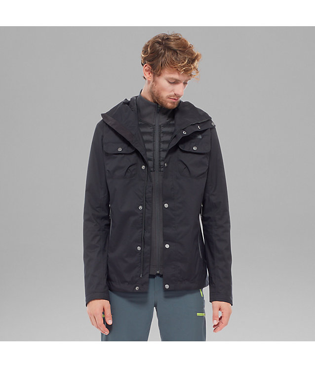 Herren Arrano Jacke | The North Face