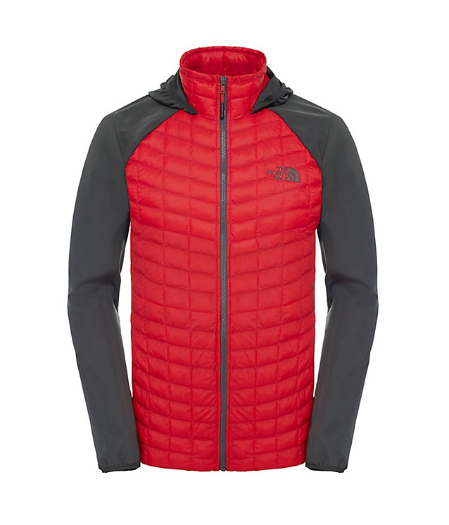 Men's Thermoball Hybrid Hoodie | The North Face